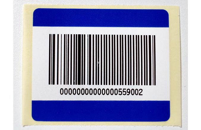 Etichette logistica