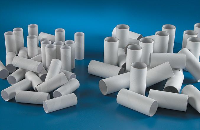 Boccagli per spirometria