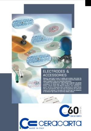 Elettrodi e accessori